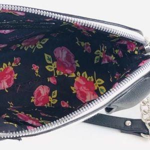 Betsey Johnson Dog Dalmatian Crossbody Handbag NWT
